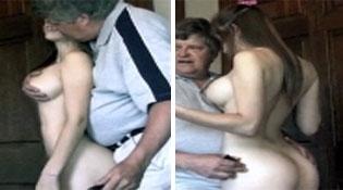 Fucking His Best Friend's TEEN Daughter